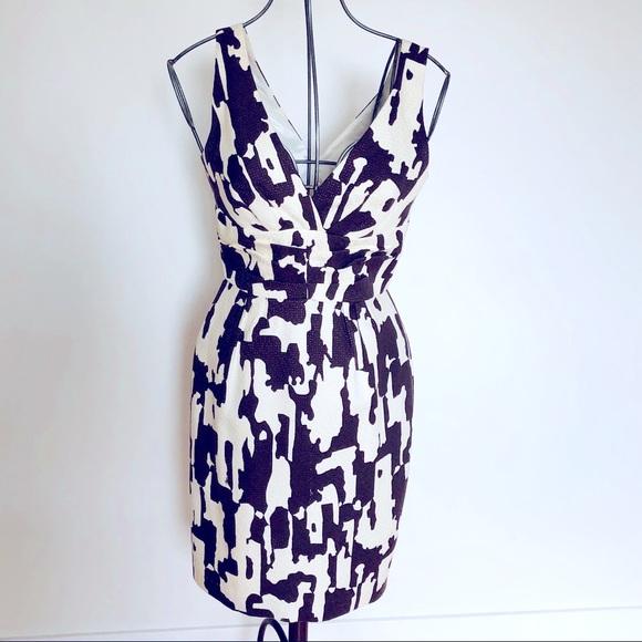 Trina Turk Dress. Sz 4.
